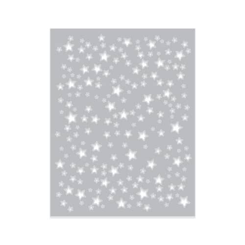 DI331-500x500 תבנית חיתוך כוכבים