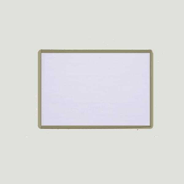 E3041 RECTANGLE BG BLOCK חותמת גומי על עץ רקע מלבן