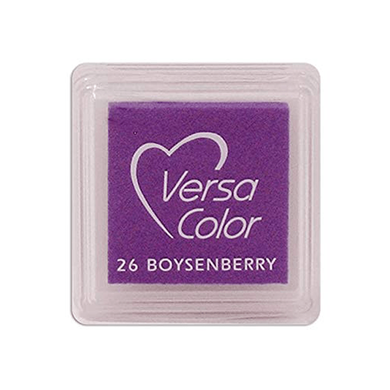VERSA COLORBOYSENBERRY גווני סגול