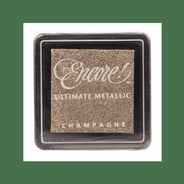 ENCORE CHAMPAGNE שמפניה מטאלי