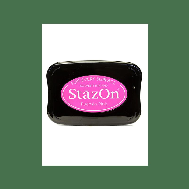 STAZON FUCHSIA-PINK סטאזאון גווני ורוד