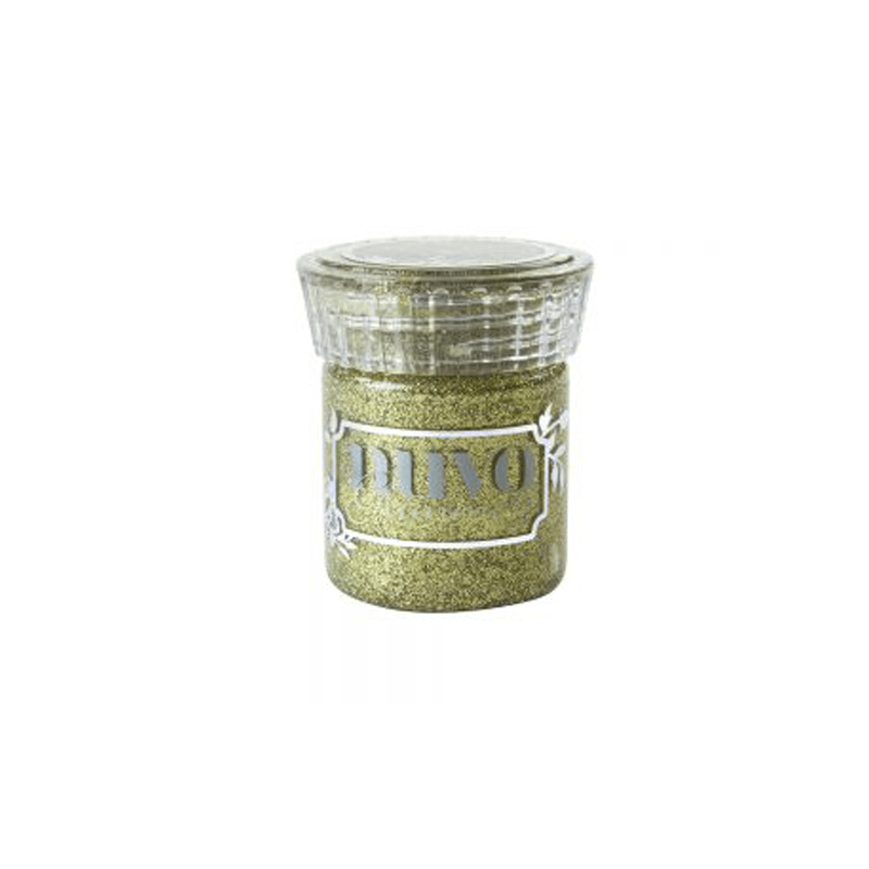 GOLDEN-CRYSTAL-GLIMMER-PASTE משחת עיצוב נצנצים זהב