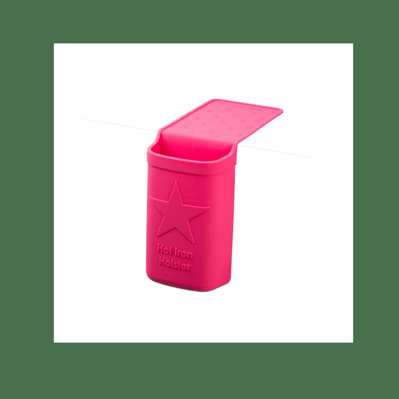 HOLSTER-PINK כיס סיליקון