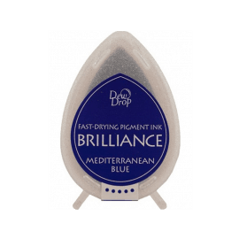 BRILLIANCE MEDITERANEAN-BLUE גווני כחול