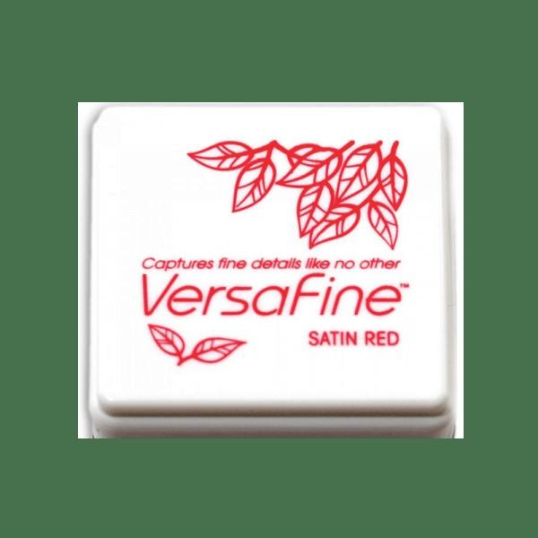 VERSA FINE SATIN-RED גווני אדום