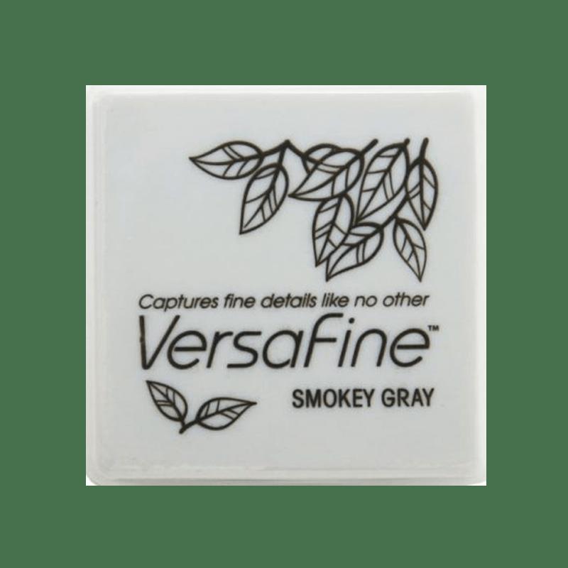 VERSA FINE SMOKEY-GRAY אפור עשן