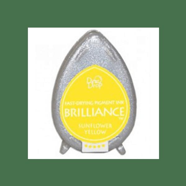BRILLIANCE SUNFLOWER-YELLOW גווני צהוב