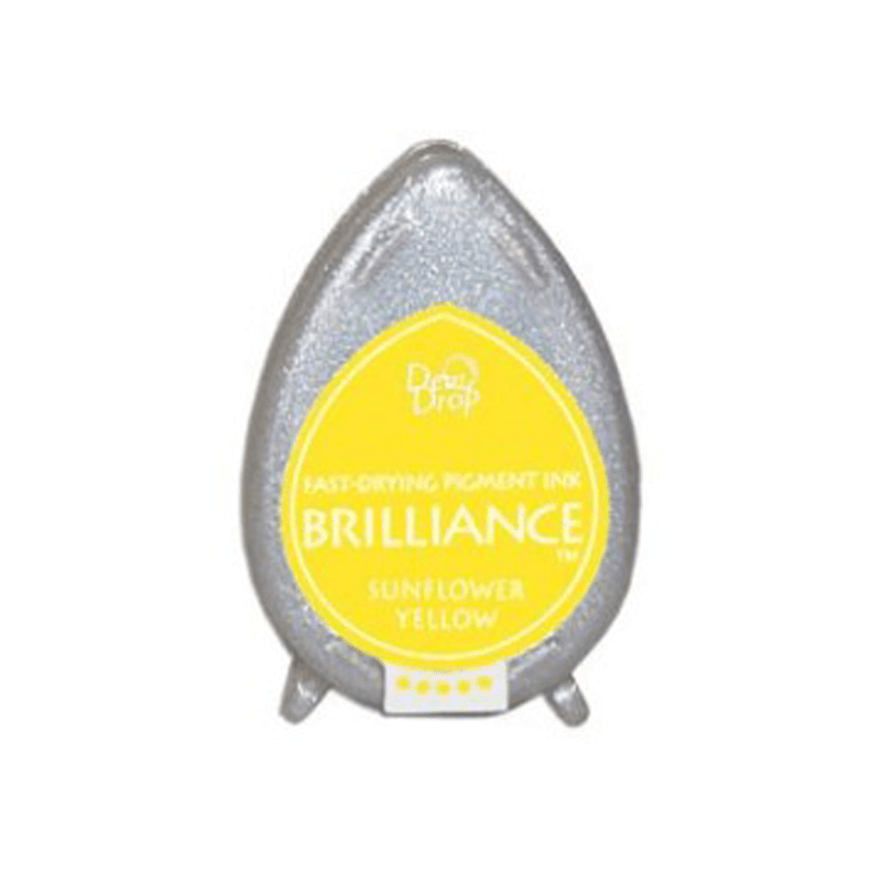 BRILLIANCE SUNFLOWER-YELLOW גווני צהוב