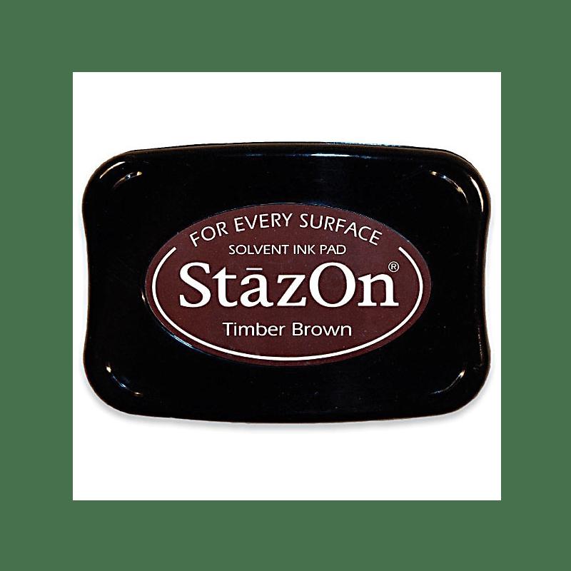 STAZON TIMBER-BROWN סטאזאון גווני חום