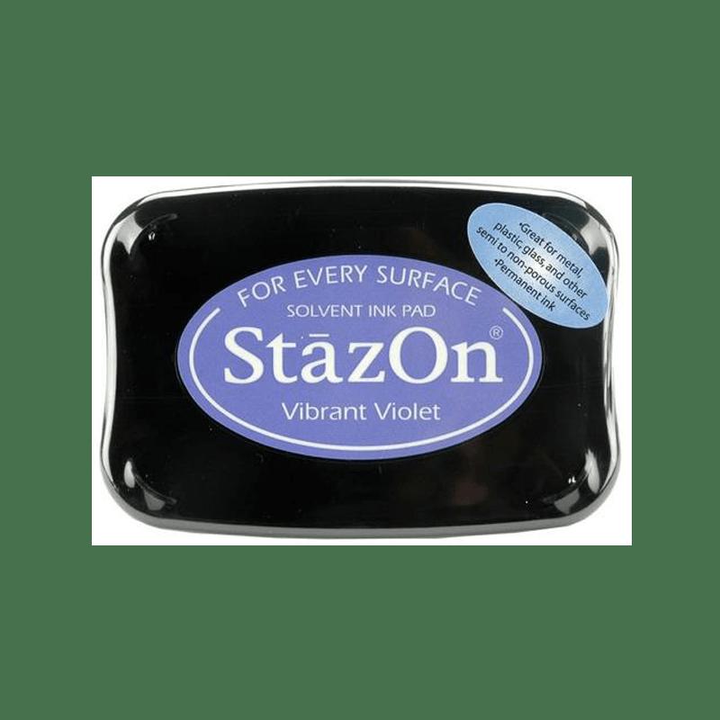 STAZON VIBRANT-VIOLET סטאזאון גווני סגול