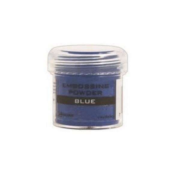 BLUE אבקת הבלטה כחול של ריינגר