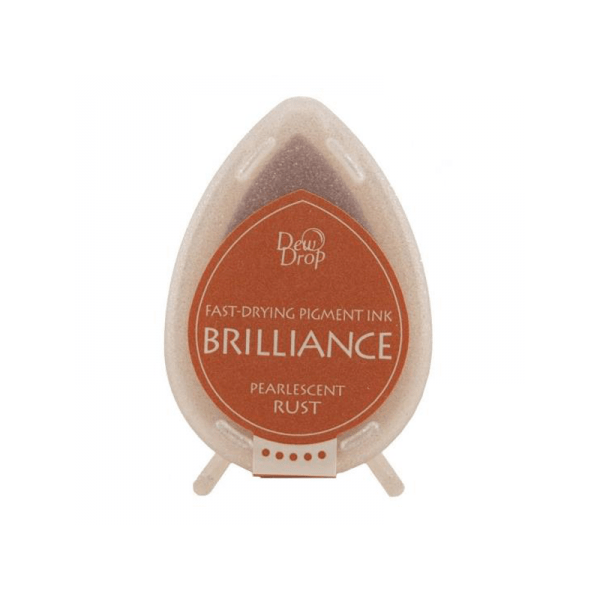 BRILLIANCE-PEARL-RUST