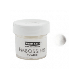 HERO-ARTS-CLEAR-EMBOSS-POWDER