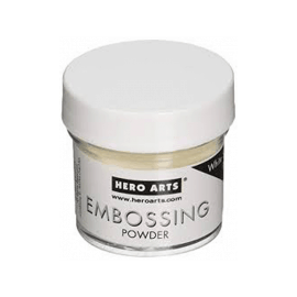 HERO-ARTS-WHITE-EMBOSS-POWDER