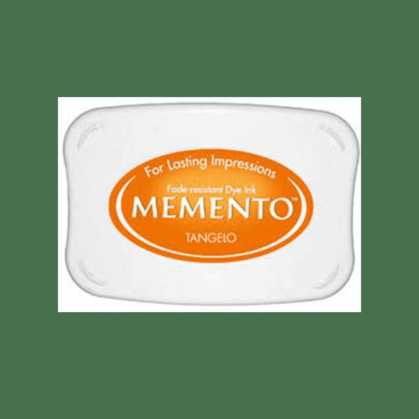 MEMENTO-DYE-INK-TANGELO