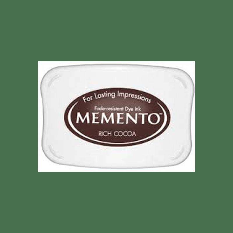 MEMENTO-DYE-INL-RICH-COCOA