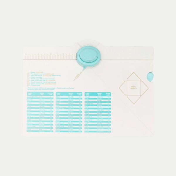 לוח מעטפות